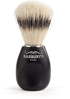 Barburys Code Ergo Rasier Pinsel Ø 21 mm